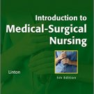 Ebook 978-1437717082 Introduction to Medical-Surgical Nursing