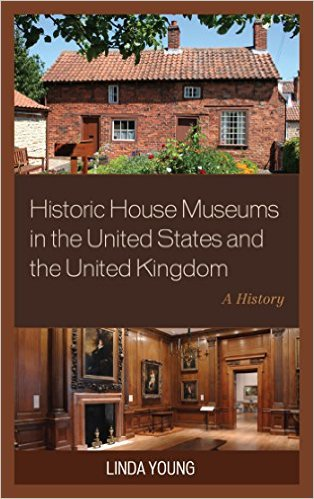 Ebook 978-1442239760 Historic House Museums in the United States and the United Kingdom: A Histor