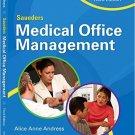 Ebook 978-1416056683 Saunders Medical Office Management