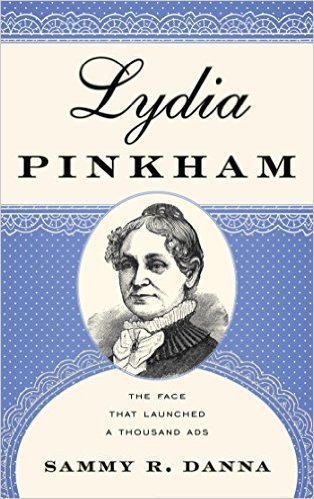Ebook 978-0810889088 Lydia Pinkham: The Face That Launched a Thousand Ads