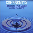 Ebook 978-1412905893 Leading Coherently: Reflections From Leaders Around the World