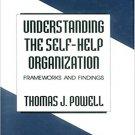 Ebook 978-0803954878 Understanding the Self-Help Organization: Frameworks and Findings