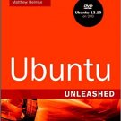 Ebook 978-0672336935 Ubuntu Unleashed 2014 Edition: Covering 13.10 and 14.04