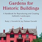 Ebook 978-1442260771 Landscapes and Gardens for Historic Buildings: A Handbook for Reproducing an