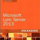 Ebook 978-0672336157 Microsoft Lync Server 2013 Unleashed