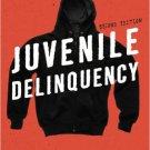 Ebook 978-1442219441 Juvenile Delinquency