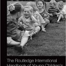 Ebook 978-0415816427 The Routledge International Handbook of Young Children's Thinking and Unders