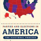 Ebook 978-1442207691 Parties and Elections in America: The Electoral Process