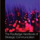Ebook 978-0415530019 The Routledge Handbook of Strategic Communication