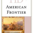Ebook 978-1442249585 Historical Dictionary of the American Frontier (Historical Dictionaries of U