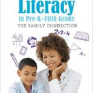 Ebook 978-1475825992 Nurturing Your Child's Math and Literacy in Pre-K–Fifth Grade: The Family Co