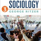 Ebook 978-1483380858 Introduction to Sociology