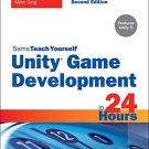 Ebook 978-0672337512 Unity Game Development in 24 Hours, Sams Teach Yourself