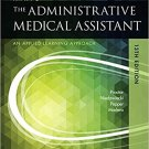 Ebook 978-0323396721 Kinn's The Administrative Medical Assistant