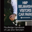 Ebook 978-0415870375 Routledge Handbook of Law and Terrorism