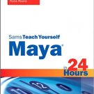 Ebook 978-0672336836 Maya in 24 Hours, Sams Teach Yourself