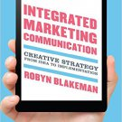 Ebook 978-1442221222 Integrated Marketing Communication: Creative Strategy from Idea to Implement