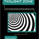 Ebook 978-1442260313 Irony in The Twilight Zone: How the Series Critiqued Postwar American Cultur