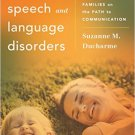 Ebook 978-1442238459 Childhood Speech and Language Disorders: Supporting Children and Families on