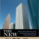 Ebook 978-1442207660 The New CEOs: Women, African American, Latino, and Asian American Leaders of