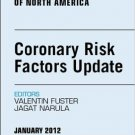 Ebook 978-1455738892 Coronary Risk Factors Update, An Issue of Medical Clinics (The Clinics: Inte