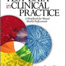 Ebook 978-0761921882 Using Test Data in Clinical Practice: A Handbook for Mental Health Professio