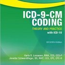 Ebook 978-1455707010 ICD-9-CM Coding: Theory and Practice with ICD-10, 2013/2014 Edition