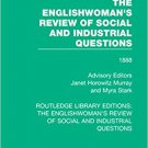 Ebook 978-1138224841 The Englishwoman's Review of Social and Industrial Questions: 1888: Volume 2