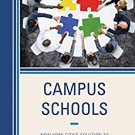 Ebook 978-1475815252 Campus Schools: New York City's Solution to Underperforming and Violent Scho