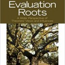 Ebook 978-1412995740 Evaluation Roots: A Wider Perspective of Theorists' Views and Influences