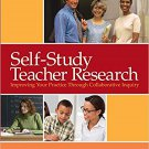 Ebook 978-1412972079 Self-Study Teacher Research: Improving Your Practice Through Collaborative I