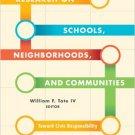 Ebook 978-1442204683 Research on Schools, Neighborhoods and Communities: Toward Civic Responsibil