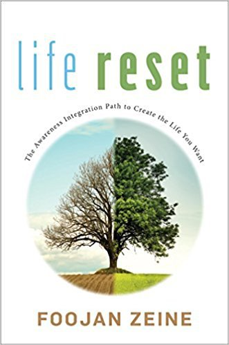 Ebook 978-1442276093 Life Reset: The Awareness Integration Path to Create the Life You Want