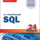 Ebook 978-0672337598 SQL in 24 Hours, Sams Teach Yourself