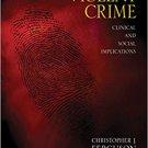 Ebook 978-1412959933 Violent Crime: Clinical and Social Implications
