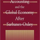 Ebook 978-0765613769 Accounting and the Global Economy After Sarbanes-Oxley