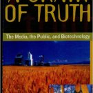 Ebook 978-0742509481 A Grain of Truth: The Media, the Public, and Biotechnology