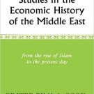 Ebook 978-0197135617 Studies in the Economic History of the Middle East (School of Oriental & Afr