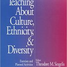 Ebook 978-0761906957 Teaching About Culture, Ethnicity, and Diversity: Exercises and Planned Acti