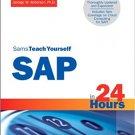 Ebook 978-0672335426 Sams Teach Yourself SAP in 24 Hours