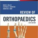 Ebook 978-1437720242 Review of Orthopaedics (Miller, Review of Orthopaedics)