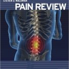 Ebook 978-1416058939 Pain Review (Expert Consult Title: Online + Print)