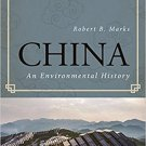 Ebook 978-1442277878 China: An Environmental History (World Social Change)