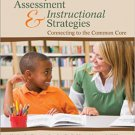 Ebook 978-1412996587 Literacy Assessment and Instructional Strategies: Connecting to the Common C
