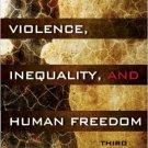 Ebook 978-1442209497 Violence, Inequality, and Human Freedom