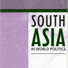 Ebook 978-0742525870 South Asia in World Politics