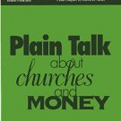Ebook 978-1566991858 Plain Talk about Churches and Money (Money, Faith and Lifestyle)
