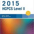 Ebook 978-0323279864 2015 HCPCS Level II Professional Edition (Hcpcs Level II (American Medical A