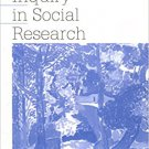 Ebook 978-0761904090 Mindful Inquiry in Social Research