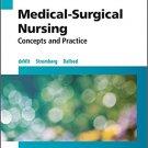 Ebook 978-0323243780 Medical-Surgical Nursing: Concepts & Practice